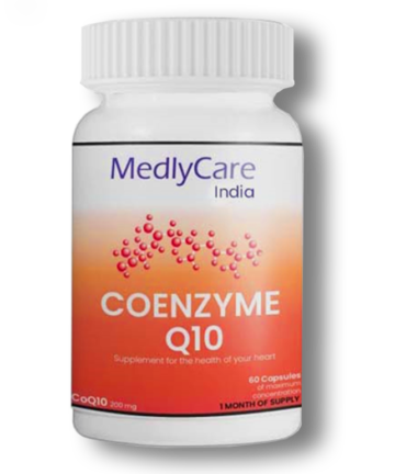 Medly Coenzyme