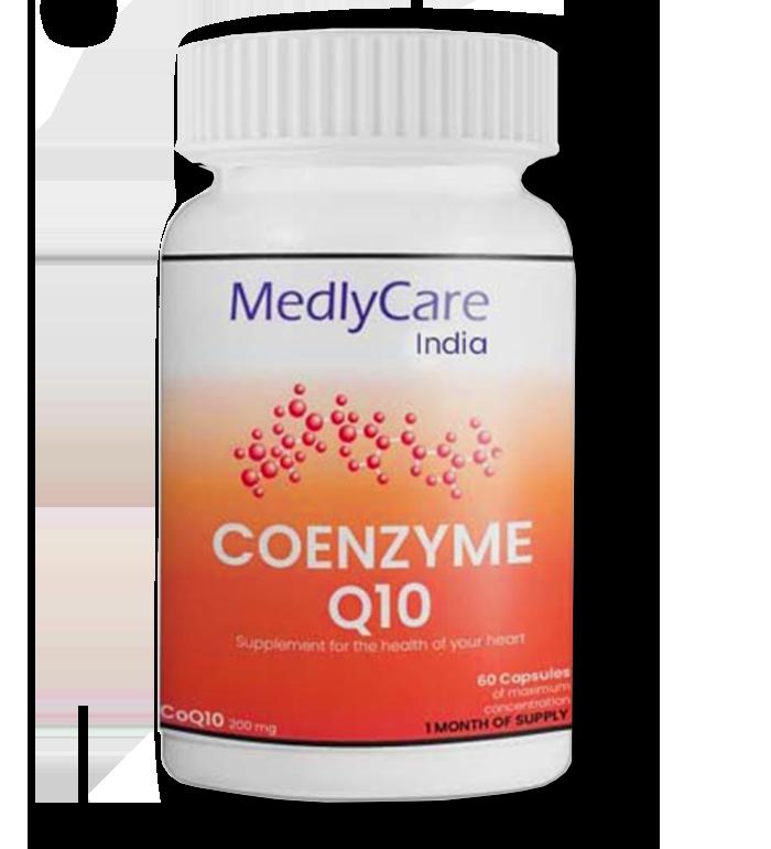 MedlyCare-coenzyme
