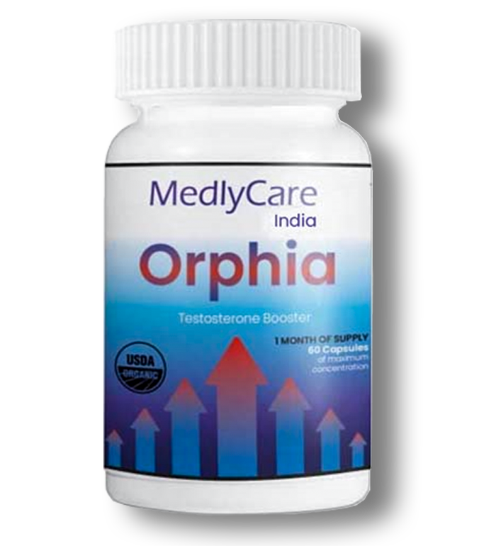 MedlyCare-orphia-INDIA