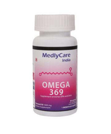 Medly Omega 369