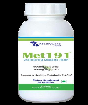 Medly MET 191